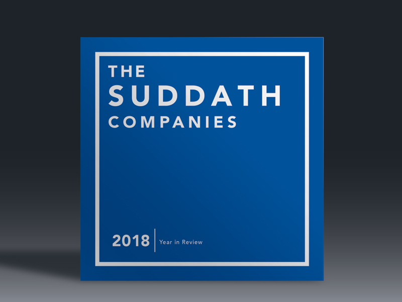 suddath 2018 year in review cover